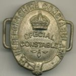 special badge